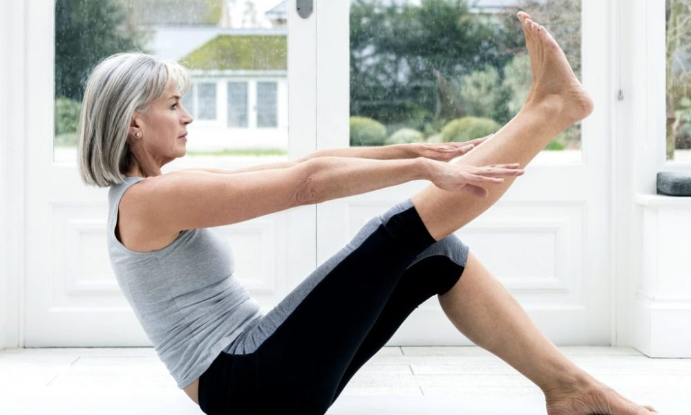 Seven Myths About Exercising After 50 And TheTruth About Them