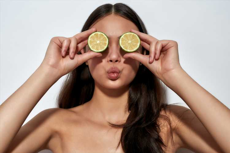The 5 Rules of Eating for Skin Health