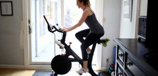 What You Need To Know About Peloton's Treadmill Recall