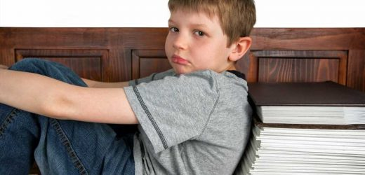 ADHD medications associated with reduced risk of suicidality in certain children