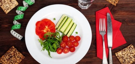Four Reasons Why Your Diet is Failing