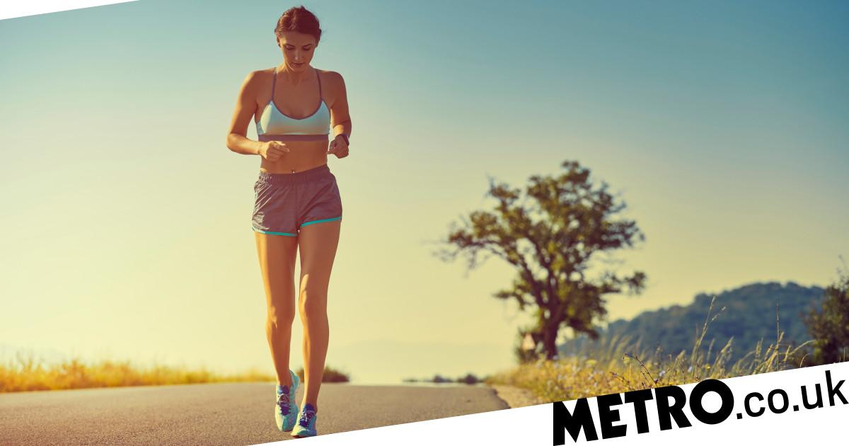 Heatwave: How to exercise safely in the sun and hot weather