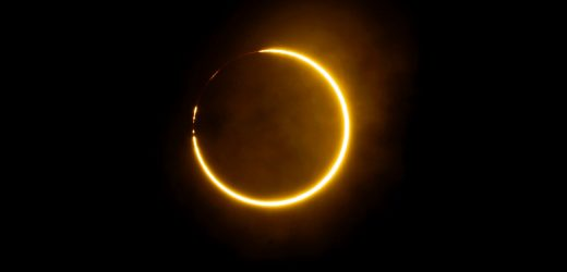 How You Can See The June 10 Eclipse