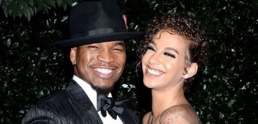 Ne-Yo and Wife Crystal Smith Welcome Their 3rd Child Together, His 5th