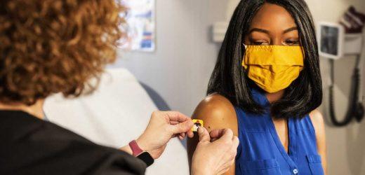 One vaccine dose enough for COVID-19 survivors
