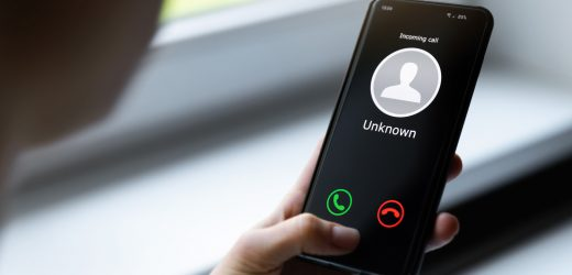 The Real Reason You've Been Getting Fewer Spam Calls Lately