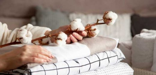 This Is What You Need To Know When It Comes To The Thread Counts Of Your Sheets