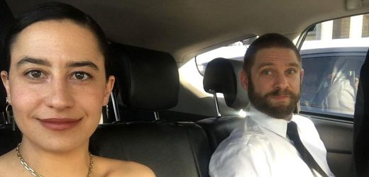 'Broad City' Baby! Ilana Glazer Welcomes 1st Baby With David Rooklin