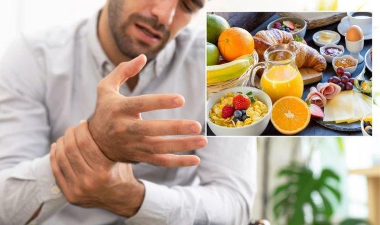 Arthritis diet: The common breakfast food you should AVOID or risk arthritis symptoms