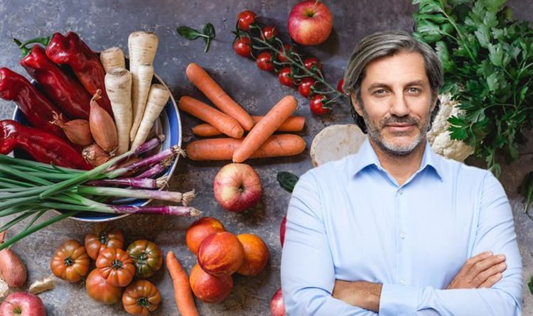Dementia: New study suggests a flavonoid-rich diet may reduce your risk – foods to eat