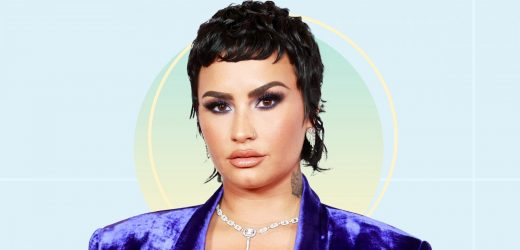 Demi Lovato Says They Feel 'Sexiest' When They're In the Bathtub With No Makeup On