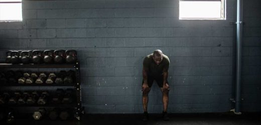 Feeling Nauseous After a Workout Is a Problem, Not an Honor