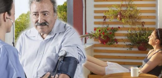 High blood pressure: Four lesser-known ways to naturally reduce hypertension risk