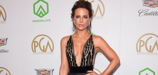 Kate Beckinsale Reunites With Daughter Lily Sheen After 2-Year Separation