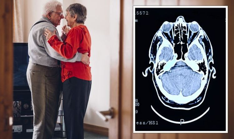 Parkinson's disease: The simple exercise that can alleviate symptoms – new study