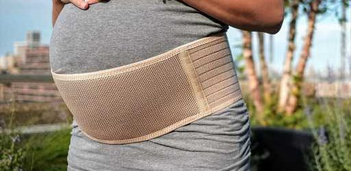 The Best Maternity Support Belts to Ease Pregnancy Pain