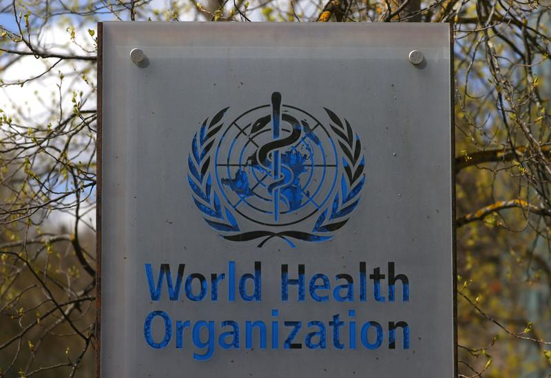 WHO welcomes report on efficacy of longer gaps between AstraZeneca doses