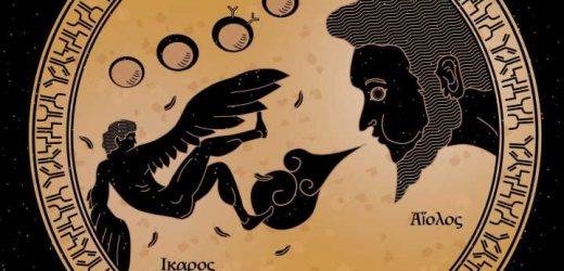 When mad AIOLOS drags IKAROS down: A novel pathogenic mechanism