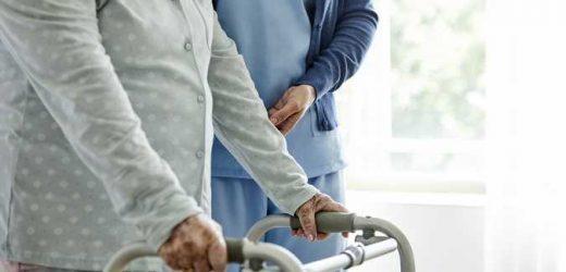 Biden's No-Jab-No-Job Order Creates Quandary for Nursing Homes