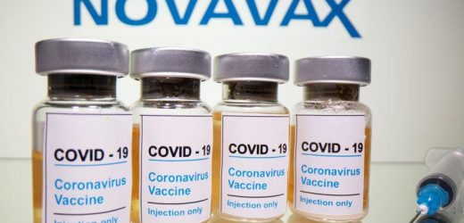 Novavax COVID-19 vaccine U.S. trial participants count as fully vaccinated two weeks after dosing – CDC