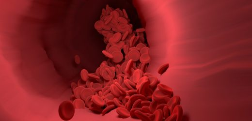 Positive preliminary data on CRISPR treatment for blood diseases