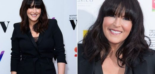 Anna Richardson health: The unlikely therapy technique that helped her lose two stone