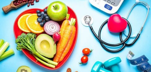 Diet for hypertension: DASH diet explained – the nine key foods to avoid