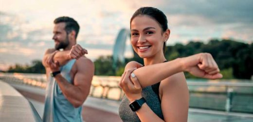 Exercises That Will Boost Your Dopamine Levels