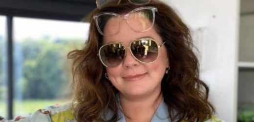 Melissa McCarthy has a 'reverse psychology' parenting hack which works for her daughters