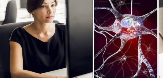 Parkinson's disease: The early clue when typing on your keyboard that can signal disease