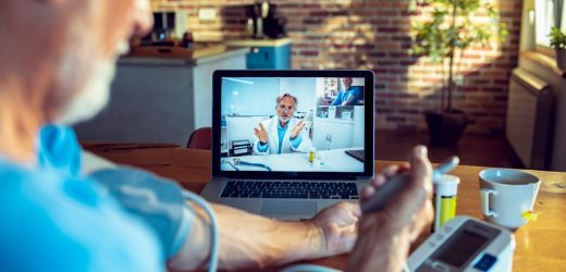 Telehealth has grown by leaps at doc practices, with wide variance in usage patterns