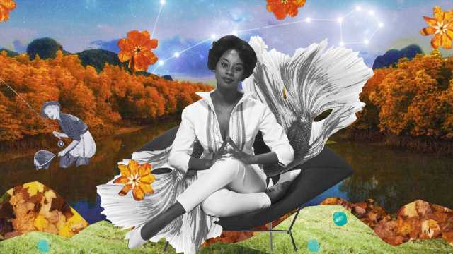 What October's Pisces Horoscope Predictions Mean for You