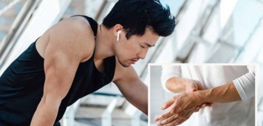 Arthritis: How to 'significantly reduce the risk' of developing the condition