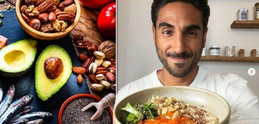 Dementia and Alzheimer's: Diet has 'relationship' with illness – eat Mediterranean foods