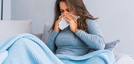 Flu cases already up 23% this season