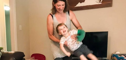 Large doses of intensive therapy better for children with cerebral palsy, multi-university study finds