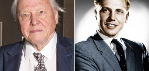 The Golden Age Celebrities Who Are Still Kicking Life