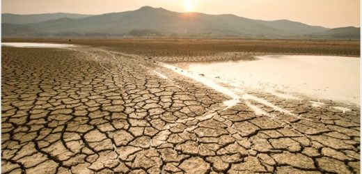 What are the Health Effects of Drought?